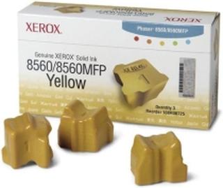 Voks XEROX 108R00725 8560 gul (3)
