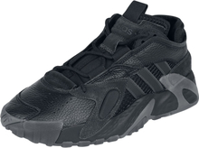 Adidas - Streetball -Sneakers - svart