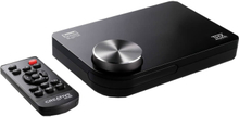 Sound Blaster X-FI Surround 5.1 PRO SBX