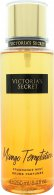 Victorias Secret Mango Temptation Fragrance Mist 250ml Spray - New Version