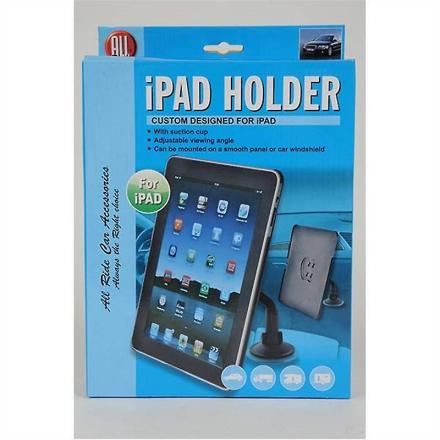 iPad hållare