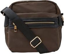 VILA Medium Crossover-väska Kvinna Brun
