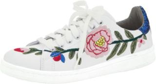 Sneakers KLiNGEL hvit/flerfarget