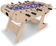 FFT13-4LN fotbollsspel hopfällbart 61 x 160 x 45 cm