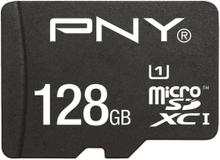 Minne PNY MicroSD High Performance 128GB