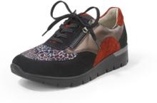 Sneakers – lämpliga för dig hallux valgus från Waldläufer Orthotritt svart