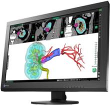"24"" Skærm RadiForce MX242W - Sort - 12 ms"