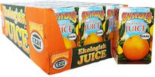 Hel Låda Apelsinjuice 27 x 250ml - 50% rabatt