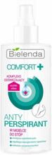 Bielenda Comfort+ Anti Perspirant Foot Mist 150 ml