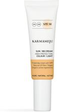 Karmameju BB CREAM SPF 30 LIGHT, 50 ml.