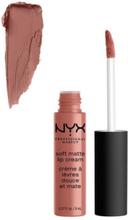 NYX Professional Makeup Soft Matte Lip Cream Primere Cabo