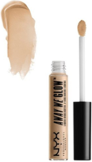 NYX Professional Makeup Away We Glow Liquid Highlighter Daytime Halo