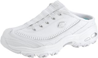 Slip-ins Skechers hvit