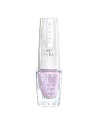 Isadora Wonder Nail Lavender Lush