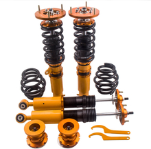Height Adjustable Coilover Suspension Kit for BMW E46 3 Series 1998 - 2006 325i 323i 328i 320i 330xi