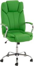 Kontorstol BIG Xanthos - Grøn
