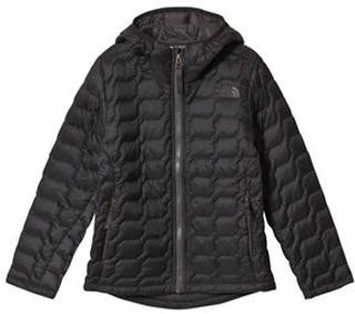 The North Face Black ThermoBall Hoodie L (14-16 years)