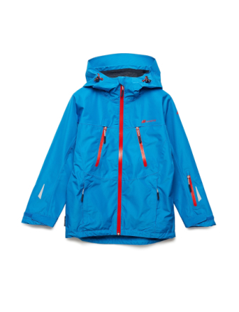 Skjomtind 2-Layer Technical Jacket