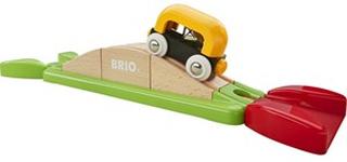 BRIO BRIO® My First Railway - 33728 Järnvägsramp 12 mån - 4 år