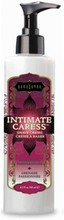 Intimate Caress Shave Creme Pomegranate