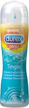 Durex - Play Tingle Lubricant 50 ml