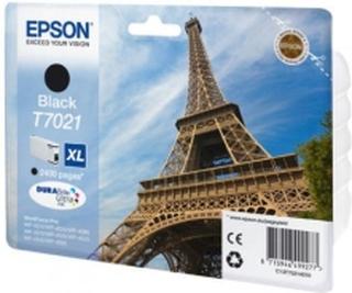 Blekk EPSON T7021XL C13T70214010 sort