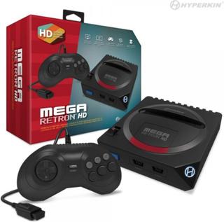 MegaRetroN HD
