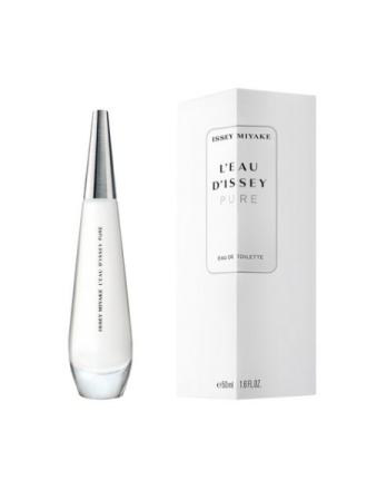 Issey Miyake L'eau D'Issey Pure Nectar 50ml Transparent