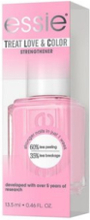 Essie Treat Love & Color Power Punch Pink