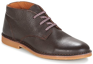 Selected Boots ROYCE DESERT LEATHER BOOT Selected