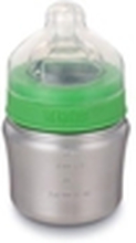 Klean Kanteen 148ml Kid Kanteen® Baby Bottle (W/Slow Flow Nipple)