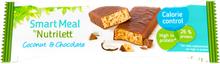 Måltidsersättningsbar Choklad & Karamell - 19% rabatt