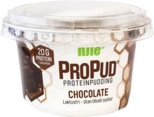 Proteinpudding Choklad - 74% rabatt