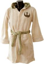 Lasten Yoda-Kylpytakki Large