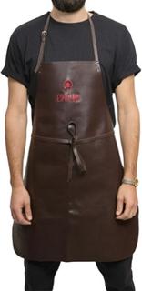 Espegard Grillförkläde Läder