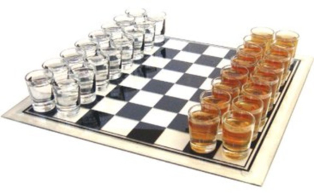 Drinkkishakki Standard