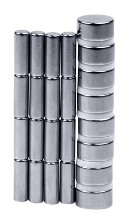 Supermagneter Pakke 2