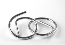 Metalliset pulmat Royal Rings