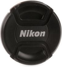 Nikon LC-72 Objektivlock, Nikon
