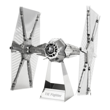 Star Wars DIY-figurer Tie Fighter - Coolstuff