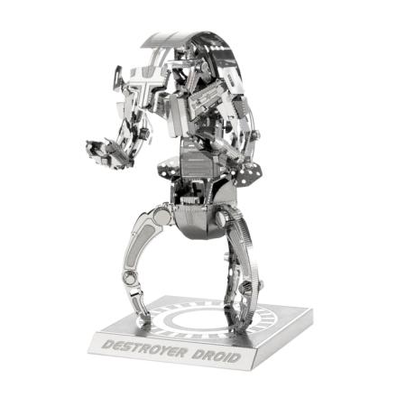 Star Wars pienoismallit Destroyer Droid