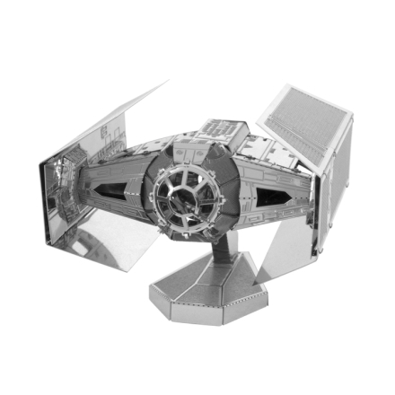 Star Wars pienoismallit DV TIE Fighter