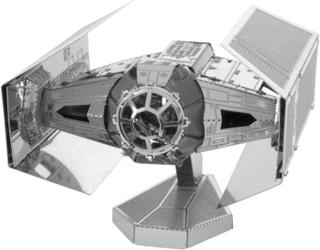 Star Wars Metallmodeller DV TIE Fighter