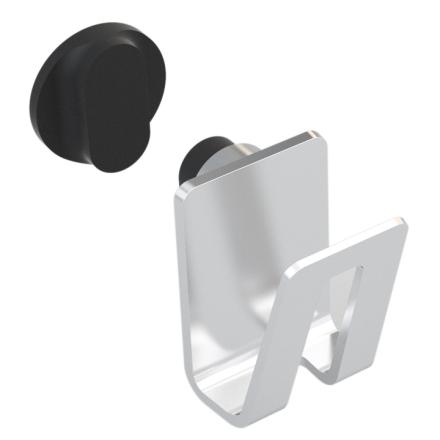 Magisso magnetisk skuresvampholder