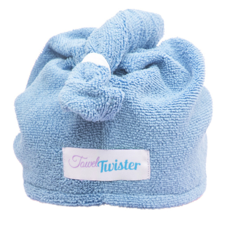 Towel Twister Sininen
