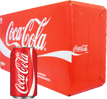 Coca-Cola 18 x 330ml - 25% rabatt