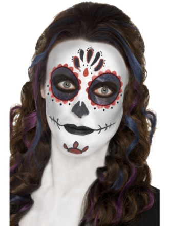 Day of the Dead Sminkes�t