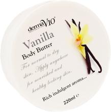 Bodybutter Vanilla - 37% rabatt
