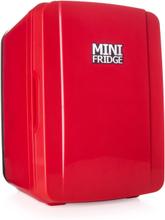 Minijääkaappi Sport Red