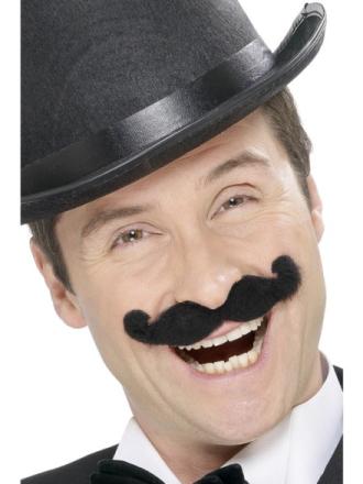 Gentleman Oversk�g